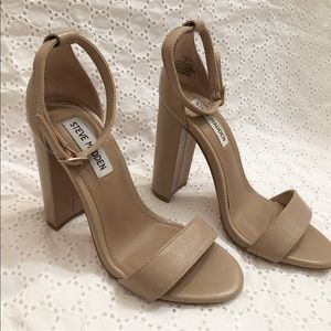 Steve Madden Shoes - Steve Madden Carrson Sandal Heel